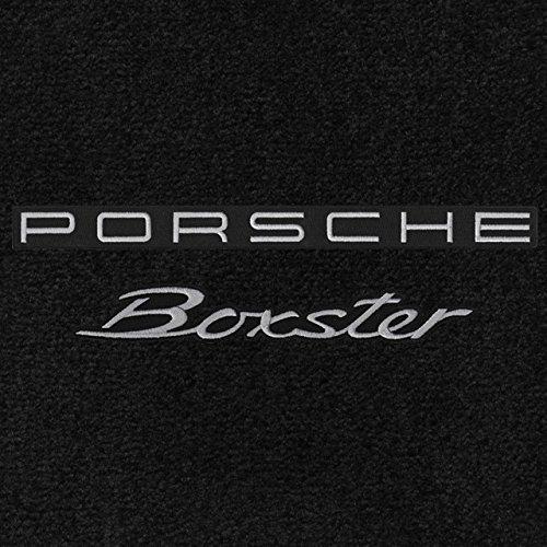 - Lloyd Mats Ultimat Porsche Boxster Custom Porsche Boxster Silver App Floor Mats 1997-2016