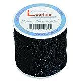 Black LoopLine (328 ft. long) for Clik-Clik Magnetic Hanging System