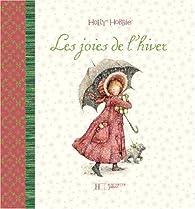 Book's Cover ofLes joies de l'hiver