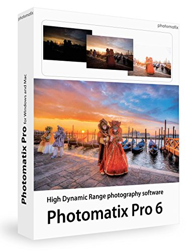Photomatix Pro 6 (Best Program For Hdr Photography)