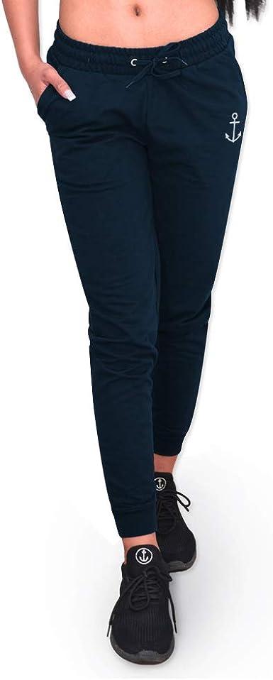 Viento Comfy Pantalones Jogger Para Mujer Amazon Es Ropa Y Accesorios