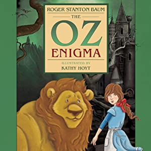 The Oz Enigma Audiobook