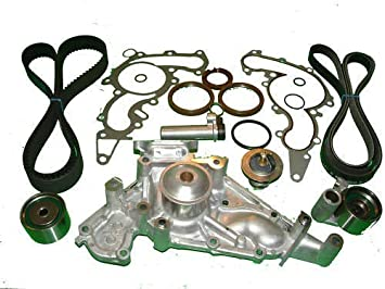 [DIAGRAM_38IS]  Amazon.com: Timing Belt Kit Replacement for Lexus LS430 (2001 2002 2003  2004 2005 2006): Automotive | Lexus Timing Belt |  | Amazon.com