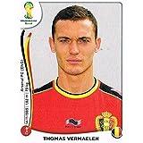 FIFA World Cup 2014 Thomas Vermaelen Sticker No.571