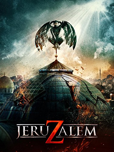 JeruZalem (The Long And The Short And The Tall)