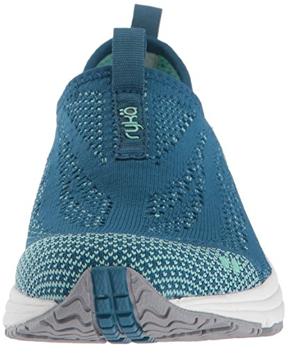 Ryka Mujeres Hydrosphere Cross Trainer Seaport / Yucca Mint