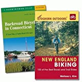 Mountain Biking New Hampshire, Stuart A. Johnstone, 0962799009