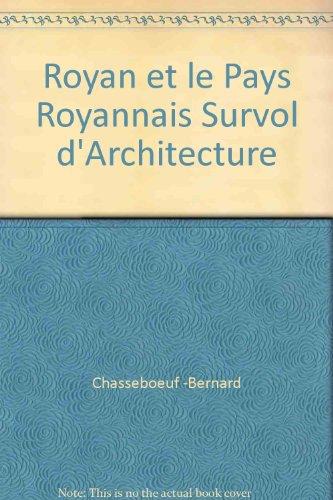 Royan Survol d Architecture