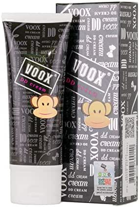 VOOX DD Cream - The Best Whitening Cream for White & Pinkish Radiance & Glow, Superior Sun Protection, Waterproof and Smudge-proof