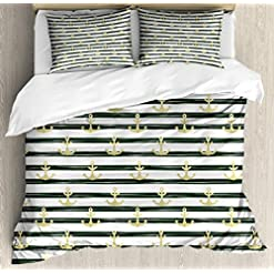 51fMEohIS-L._SS247_ 100+ Nautical Bedding Sets