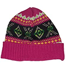 St. Johns Bay Big Girls Knit Cap