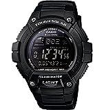 Casio Men's WS220-1BV Casio Tough Solar Sport Watch