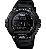 Casio Men's W-S220-1BVCF