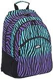 Vans G Curls Backpack VSVK83F - Mochila para mujer, color multicolor, talla Taille Unique