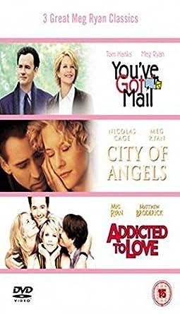 You've Got Mail [Reino Unido] [DVD]