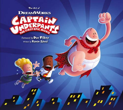 VA - Captain Underpants The First Epic Movie - OST - CD - FLAC - 2017 - FORSAKEN Download