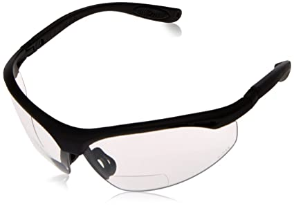 49b6b3bda5a8 Image Unavailable. Image not available for. Color  Radians CH1-130 Cheaters  Nylon Frame Reading Safety Glasses with Clear 3.0 Lens
