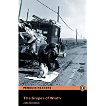Grapes of Wrath - Level 5 Pack (+ MP3)