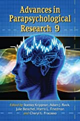 Advances in Parapsychological Research 9 Kindle Edition