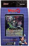 Vampire Princess Of The Nether Hour Cardfight Vanguard G Series TCG English G-TD08 Granblue Starter Trial Deck - 50