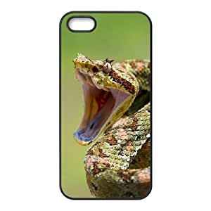 Snake Phone Case, Only Fit To iPhone 5,5S