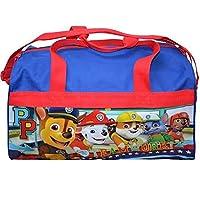 Nickelodeon Paw Patrol Polyester Duffle Bag Kids