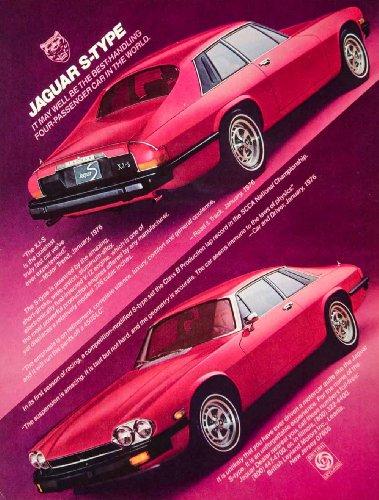 1977-ad-jaguar-xj-s-type-2-door-coupe-grand-tourer-luxury-53l-v12-engine-import-original-print-ad