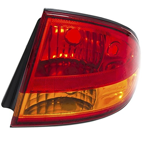 Alero Taillight Oldsmobile Replacement Taillights