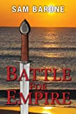 Battle for Empire, Sam Barone, 0985162627