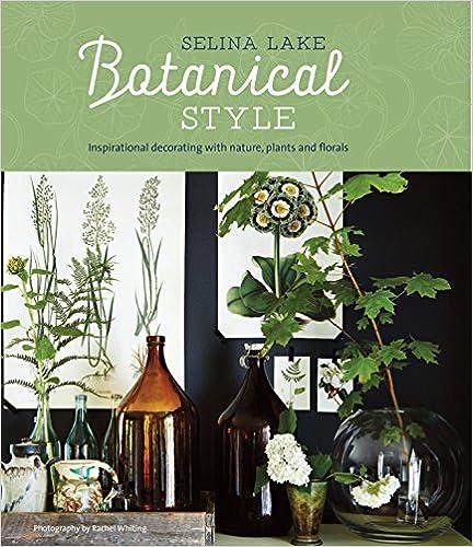 Botanical Style PDF Descargar Gratis