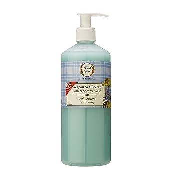 amazon com fresh line aegean sea breeze shower wash value pack 500What Is A Sea Breeze Shower #5