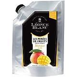Léonce Blanc Purées de Fruits - Mangue 1kg