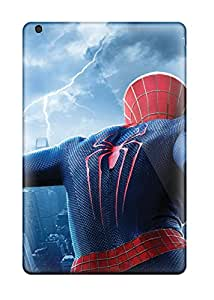 Awesome Cases Covers/Ipad Mini Defender Cases Covers(minimin2 2014 The Amazing Spiderman 2)