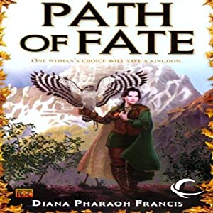 Path of Fate Audiobook