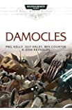 Damocles (Space Marine Battles) by Ben Counter (2015-04-21)