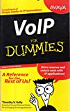 img - for VoIP For Dummies book / textbook / text book