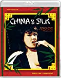 China and Silk [Blu-ray/DVD Combo]