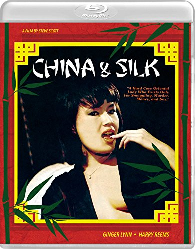 China and Silk [Blu-ray/DVD Combo] (Ready For The World Straight Down To Business)