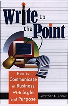 write point Explanations and instructions of all things writingcom.