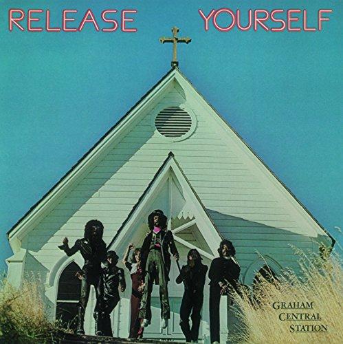 Graham Central Station - Release Yourself (180 Gram Vinyl)