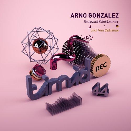 Van Did and Arno Gonzalez Vias