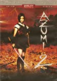 Azumi 2 (Azumi 2: Death of Love) [*Ntsc/region 1 & 4 Dvd. Import-latin America] - No English Options