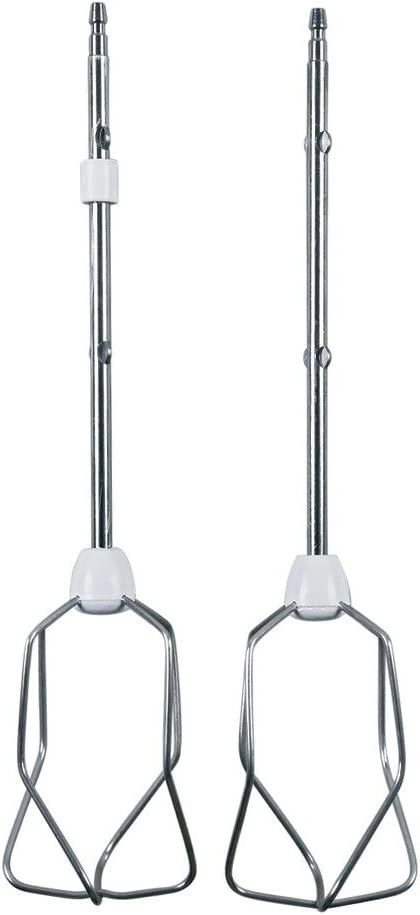 Schneebesen rechts links Set Handmixer Philips 420306564250 HR395701 ORIGINAL