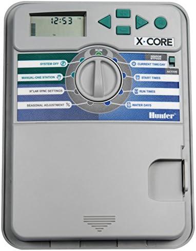 Hunter xc-601–Bewässerung Timer 6Stationen, für Außen