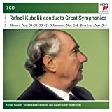 Rafael Kubelik Conducts Great Sympho Nies