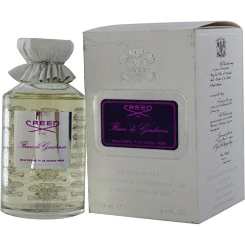 Creed Fleurs De Gardenia Millesime Splash for Women, 8.4 Ounce ()