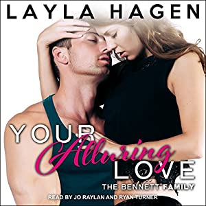 Your Alluring Love Audiobook