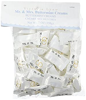 Darice VL09560 Mr. and Mrs. Buttermints Wrap, 7 oz.