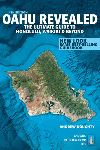 Oahu Revealed: The Ultimate Guide to Honolulu, Waikiki for sale  Delivered anywhere in Canada