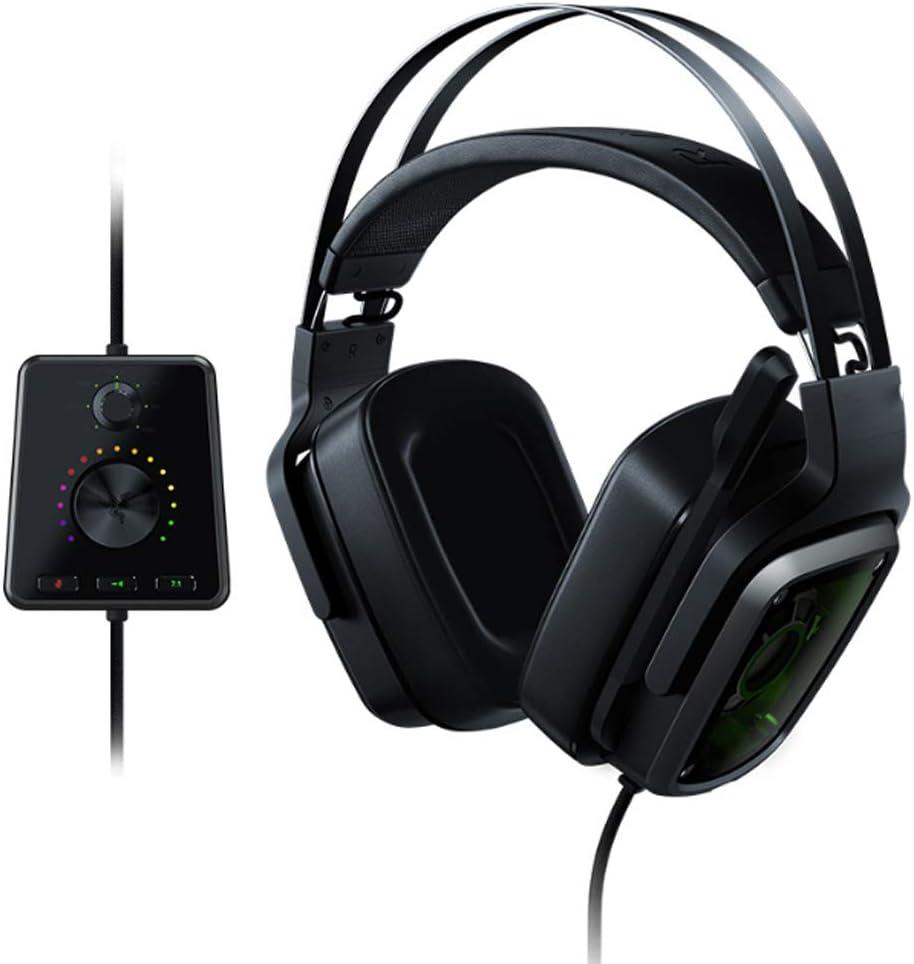 YYZLG Gaming Headset-v2 Colorful USB Gaming Headset Headset